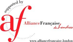 supported by Alliance Française de Londres (www.alliancefrancaise.london)